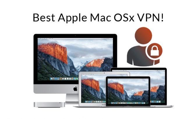 best apple mac osx vpn