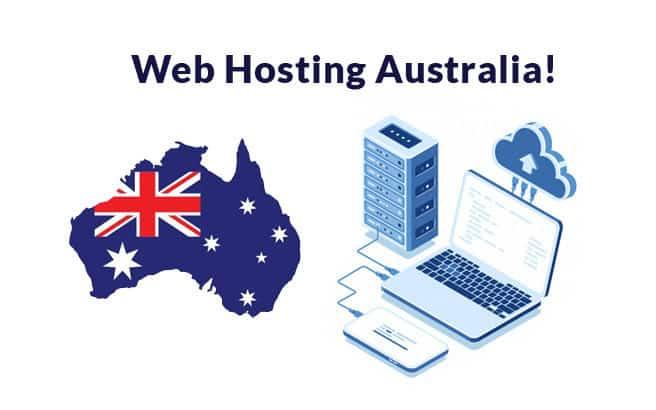 best web hosting australia