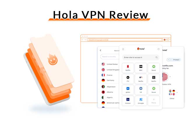 Hola Vpn Review Breakdown Of This P2p Security Software