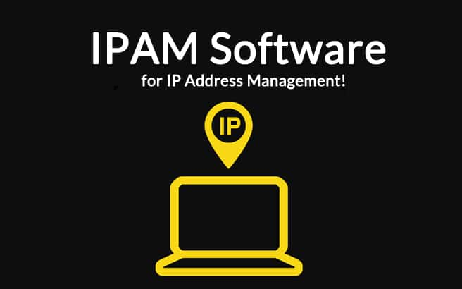 ipam software