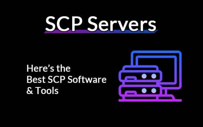 Best Scp servers - Download Tools & software free