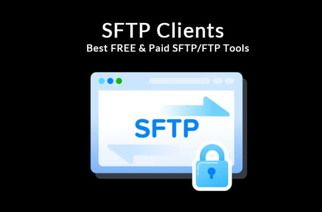 best free & Paid sftp clients