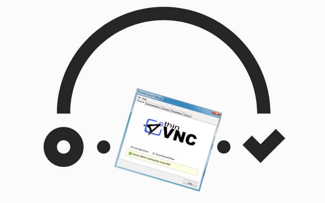 thin vnc bypass